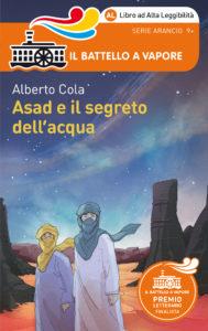 Asad e il segreto dell'acqua