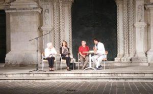 Valerio Varesi a Scrivere Festival 16