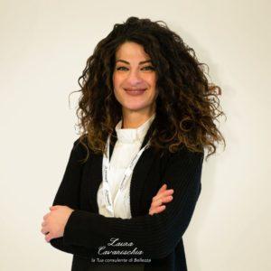 Laura Cavarischia